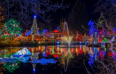 Visit Vancouver this winter and Make Yourself at Home